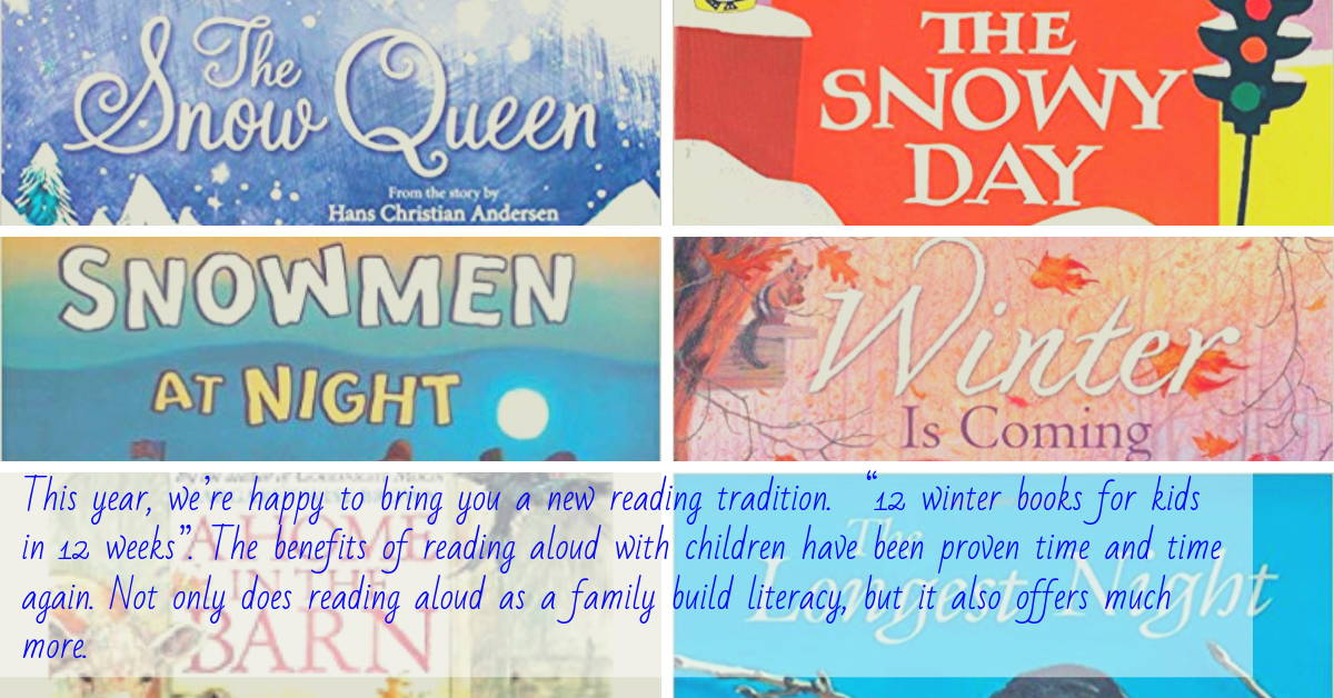e0c18dcd4c3a Build Children s Literacy With These Winter Books For Kids ...
