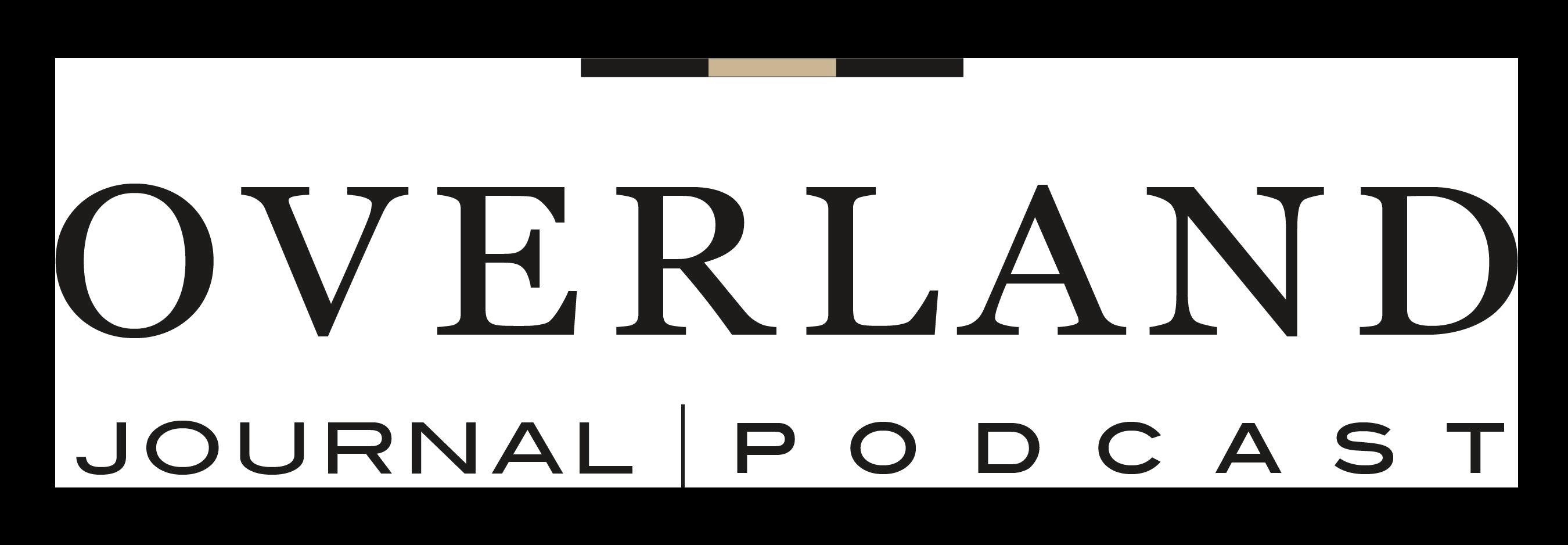 Overland Journal logo