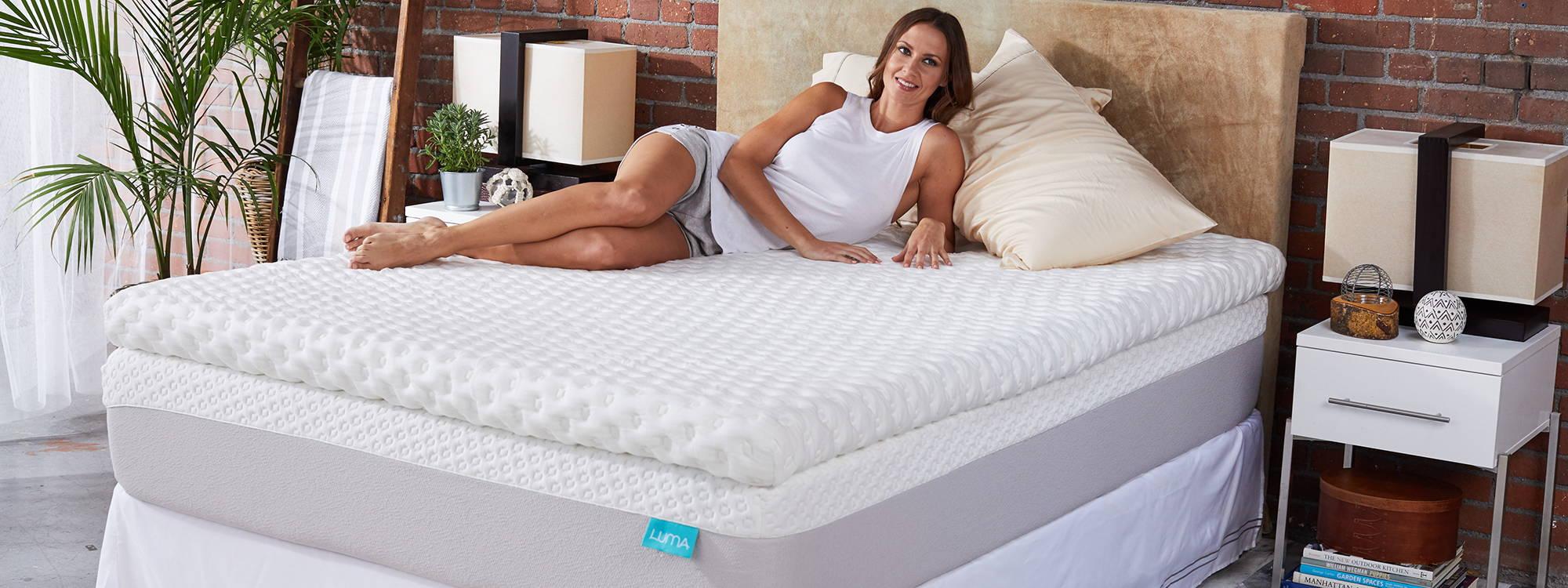 cal  king mattress