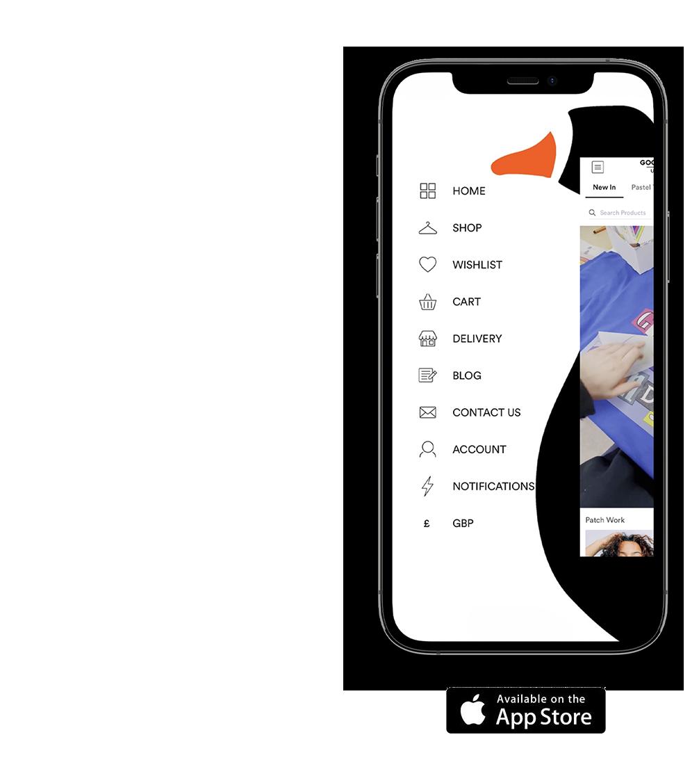 Goose & Gander App