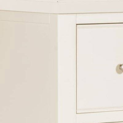 White Painted Bedroom Furniture In Norwich