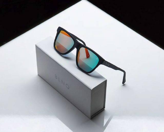 Bizz Marque Sunglasses