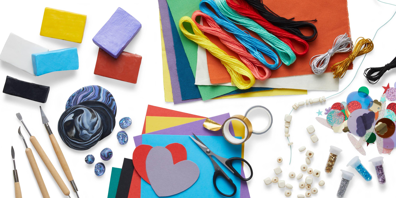 Handmade Modern Craft Supply Collection
