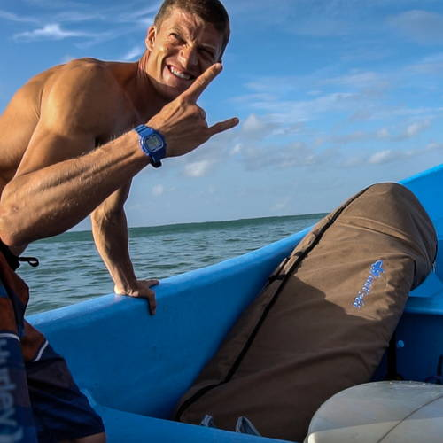 Wave Tribe Surfing Boar bags