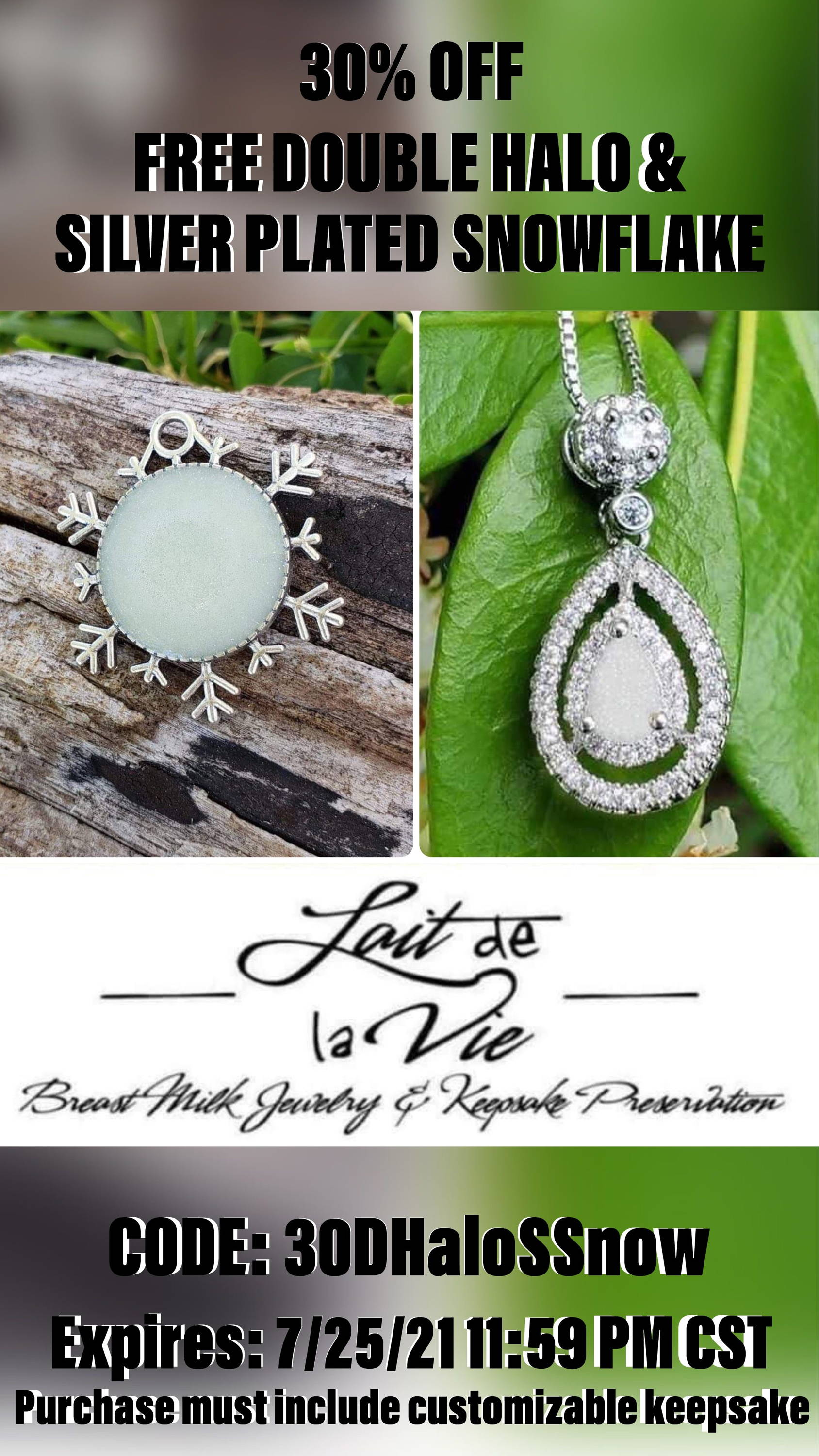 Breastmilk jewelry, keepsake jewelry concrete jewelry
