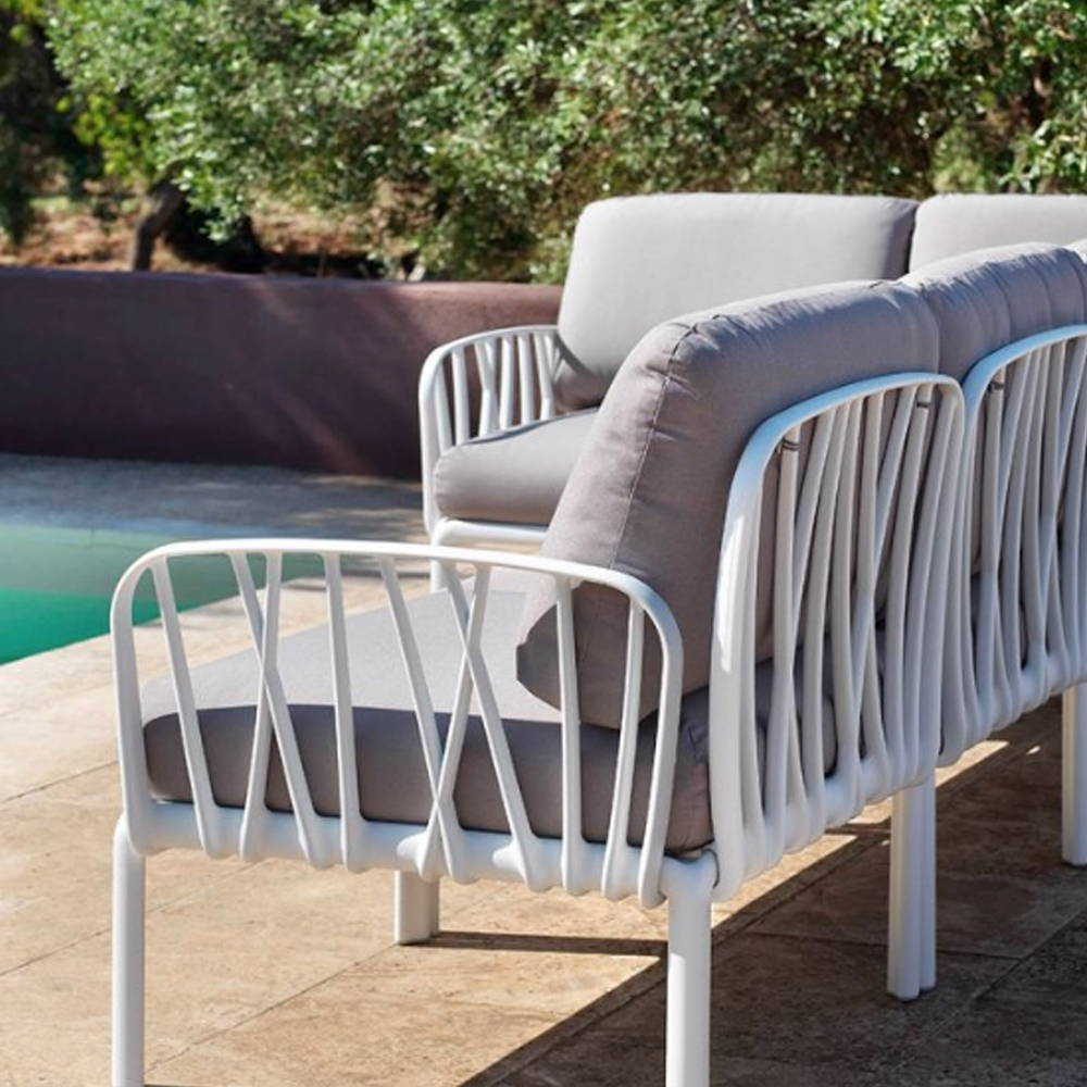 100% recyclable garden furniture