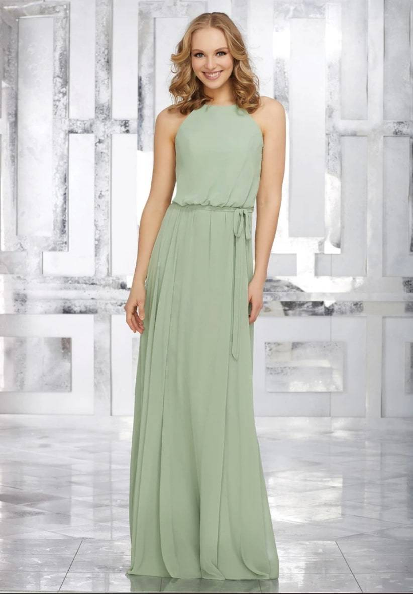 Top Sage Green Bridesmaid Dresses – Wedding Shoppe