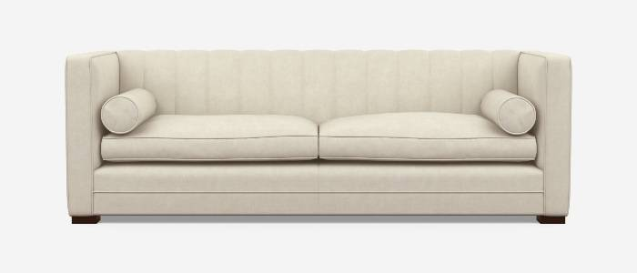 Types Of Sofa Cushions Seats, Types Of Sofas Styles