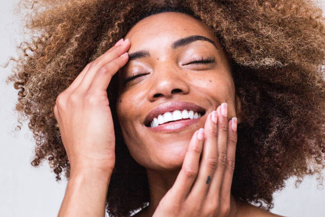 Self-Care-Rituals: Gesichtsmassage | Five Skincare