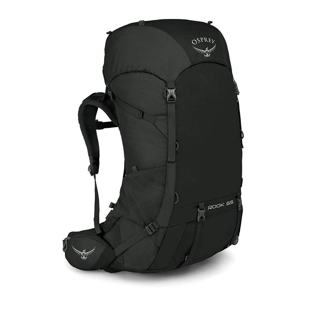 Best Budget Backpack: Osprey Packs Rook 65 Backpacking Pack