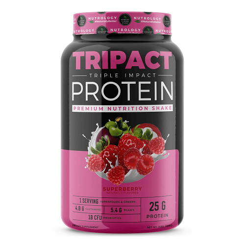 tripact superberry 3lb