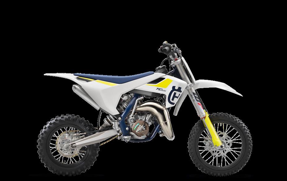 2019 HUSQVARNA MOTORCYCLES TC 65
