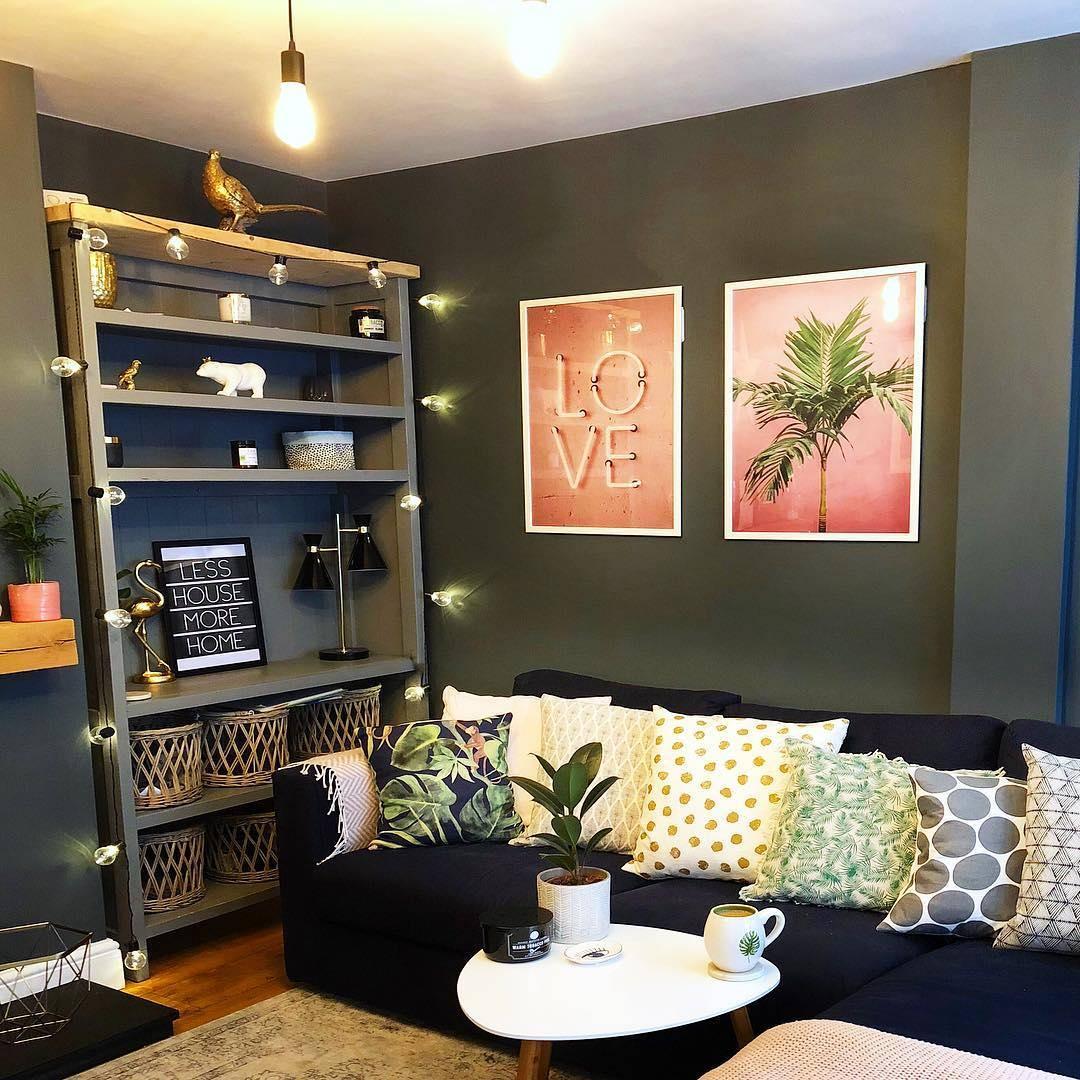 diptych wall art set