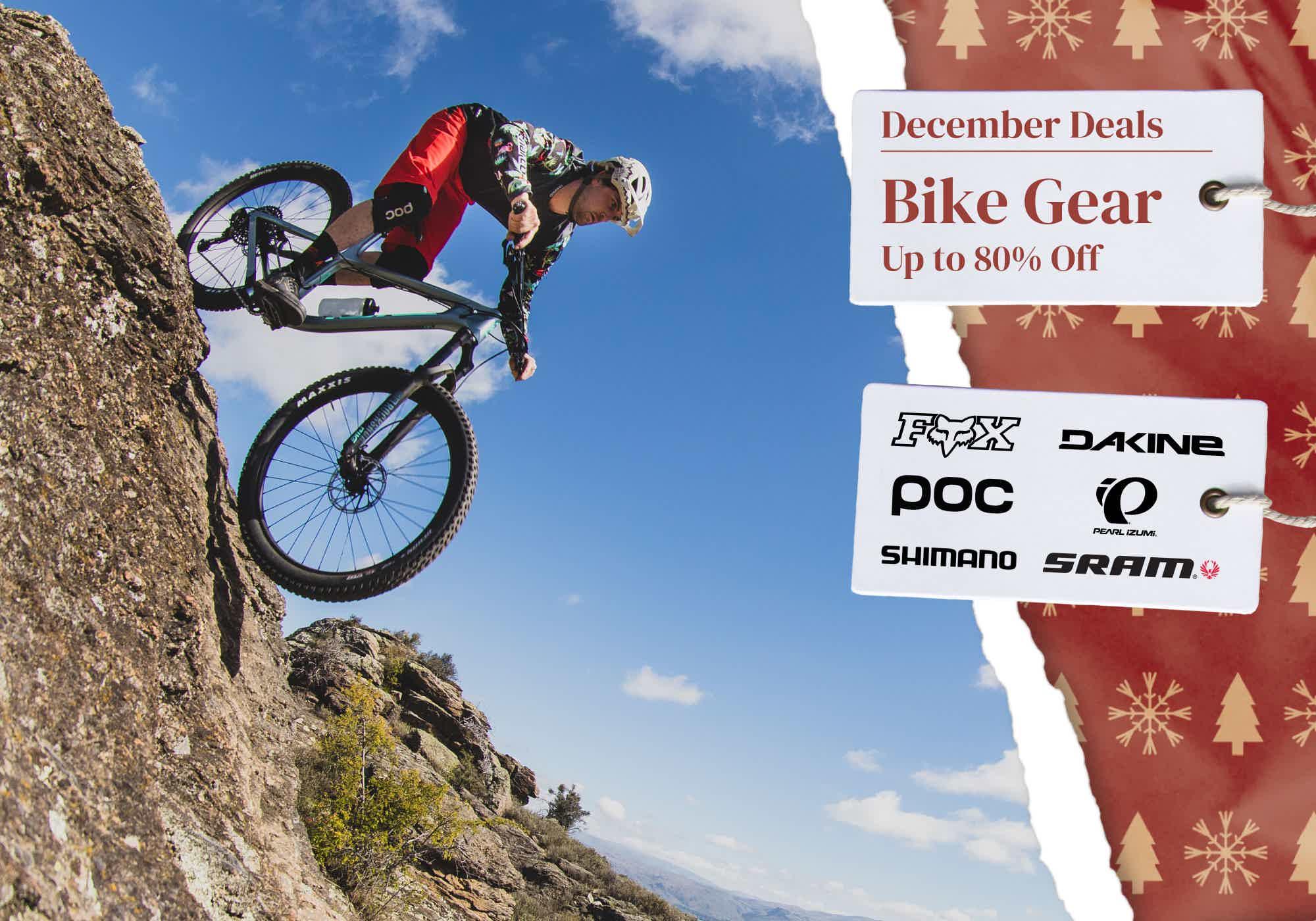 Bike Gear Sale