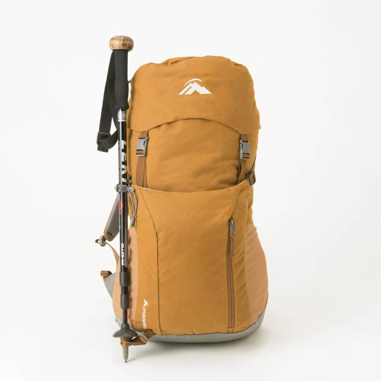 macpac(マックパック)/ウェカ30/ベージュ/UNISEX