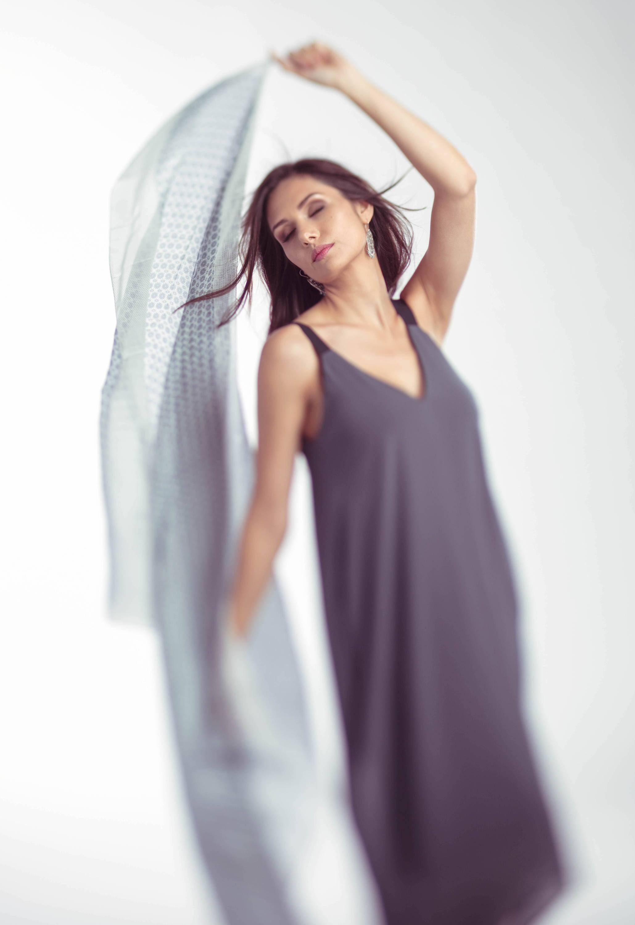 Repertoire NZ | New Zealand Designer Fashion | Womenswear | Ageless Fashion | Made in New Zealand | Reflections