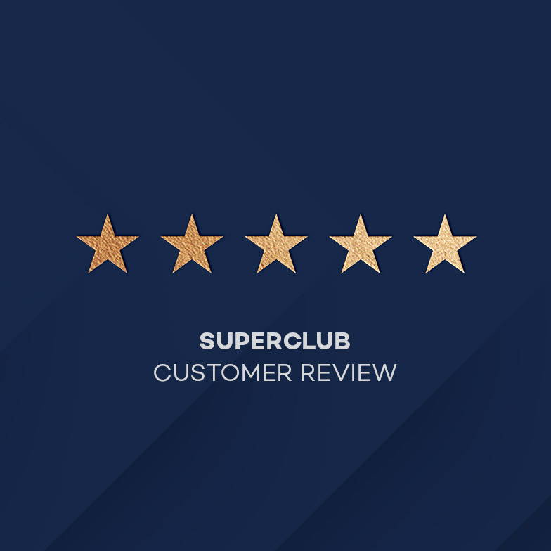 Superclub -  the football manager board game reviews