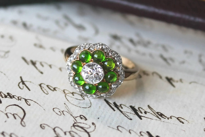 | Antique Rings | Antique Ring Boutique | Vintage Engagement Rings | Antique Engagement Rings | Antique Jewellery company | Vintage Jewellery