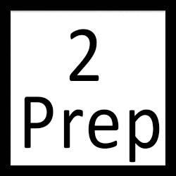 Step 2 Prep