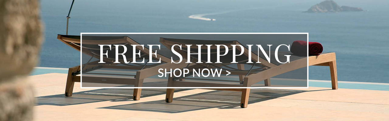 FREE SHIPPING to Build Your Dream Backyard