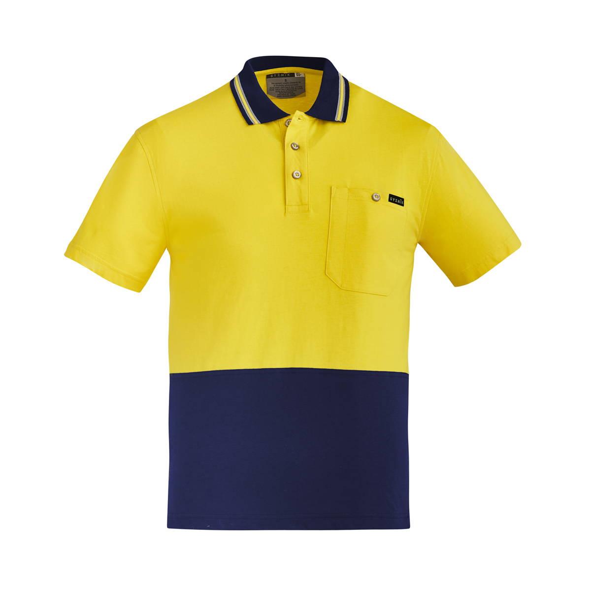 Tradie Shirts & Polos - workwear