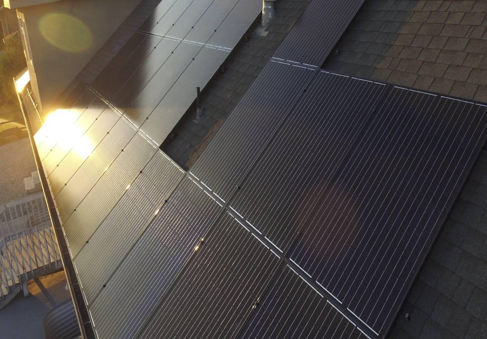 Solar Panel Maintenance