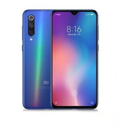 Sell New Xiaomi Mi 9 SE