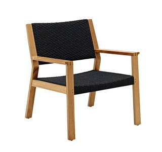 Gloster Maze Lounge Armchair