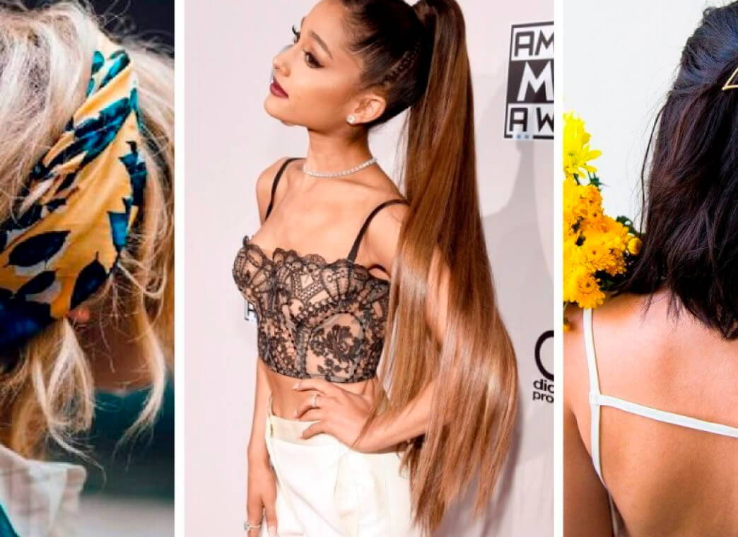 easy hairstyles for date night