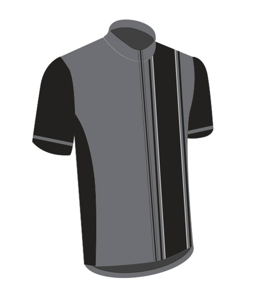 Gaslight Cycling Jersey
