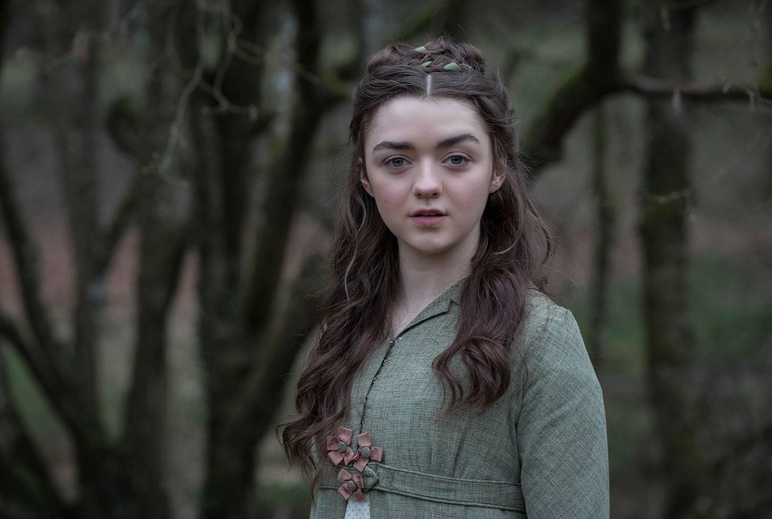 Game of Thrones Arya Stark Wild-Caught Marine Collagen