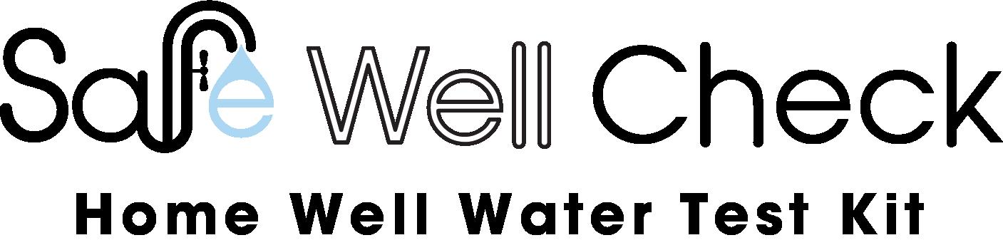 Safe Well Check logo