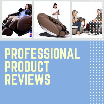 Professional Massage Chair Reviews