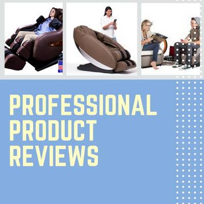 Professional Massage Chair Reviews