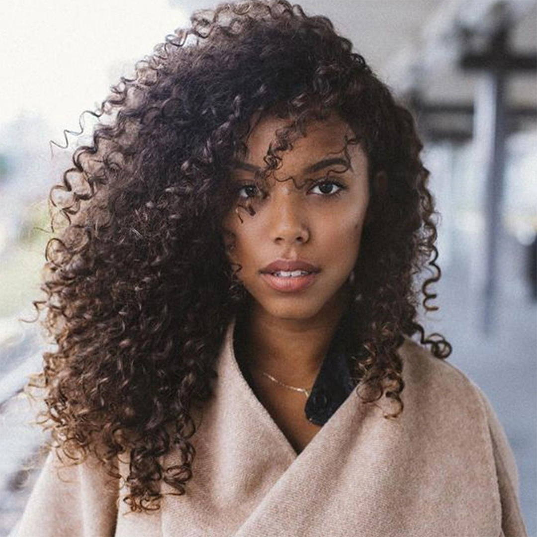 Deep dive into Curly weave