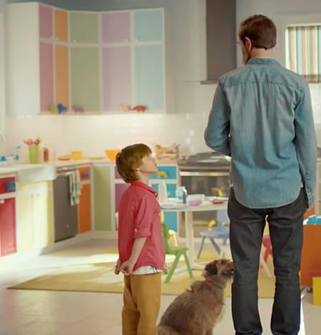 GE Appliances Feature Videos - Commercials