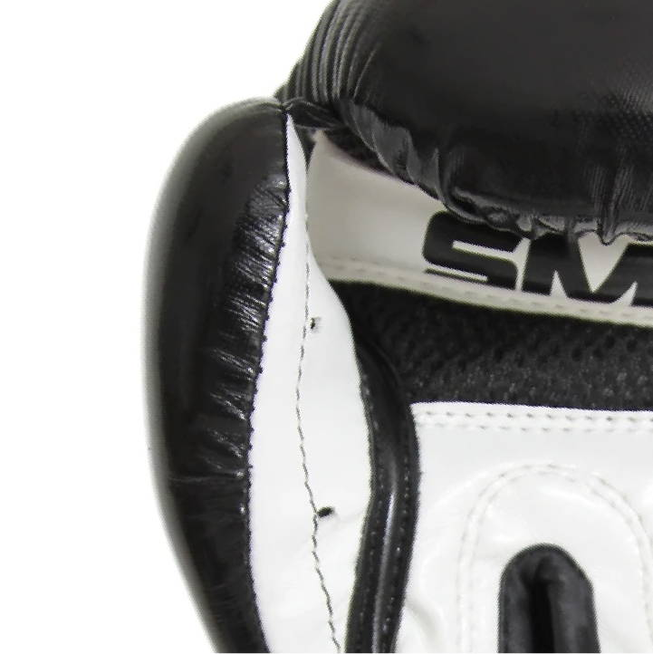 SMAI Essentials Kids Boxing Gloves safety thumb closure