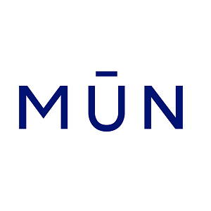MUN Skincare. Organic Skincare from USA. Available at One Fine Secret, Clean Beauty Store Melbourne