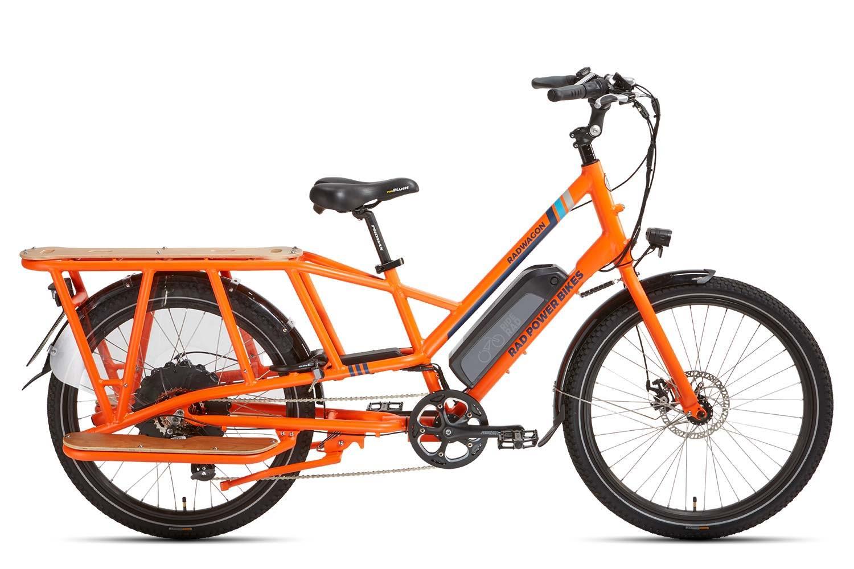 Rad Power Bikes Eu