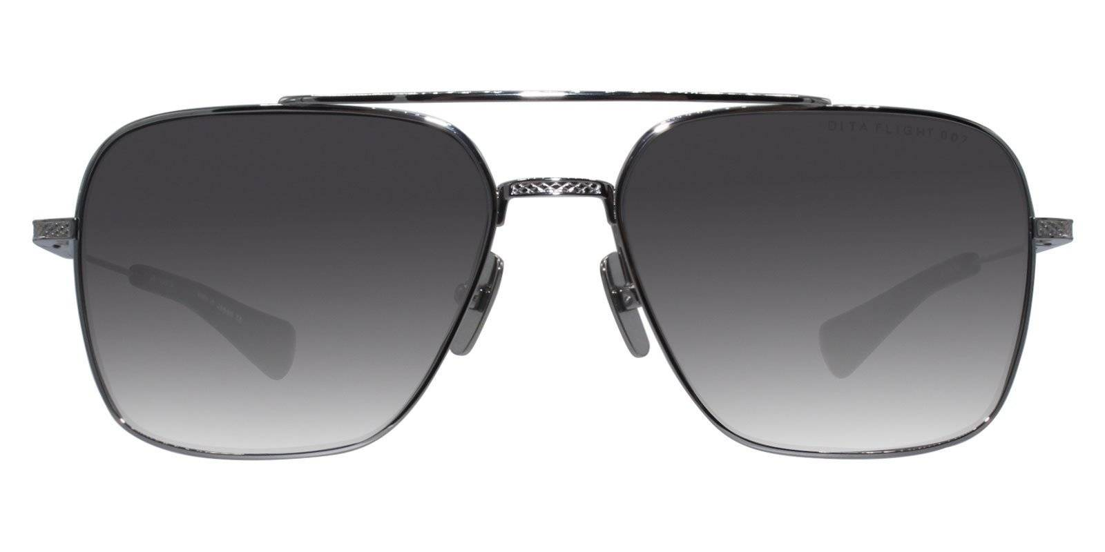 944ffc7885 The Rock Wearing Dita Flight-Seven Sunglasses– Designer Eyes