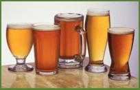 5 high calorie beers