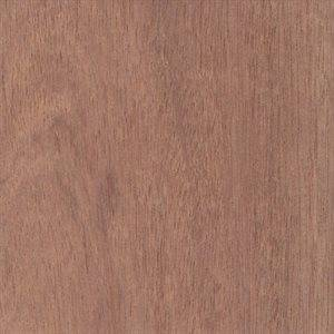 Sapele (quarter sawn)