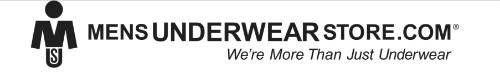 MensUnderwearStore.com Logo