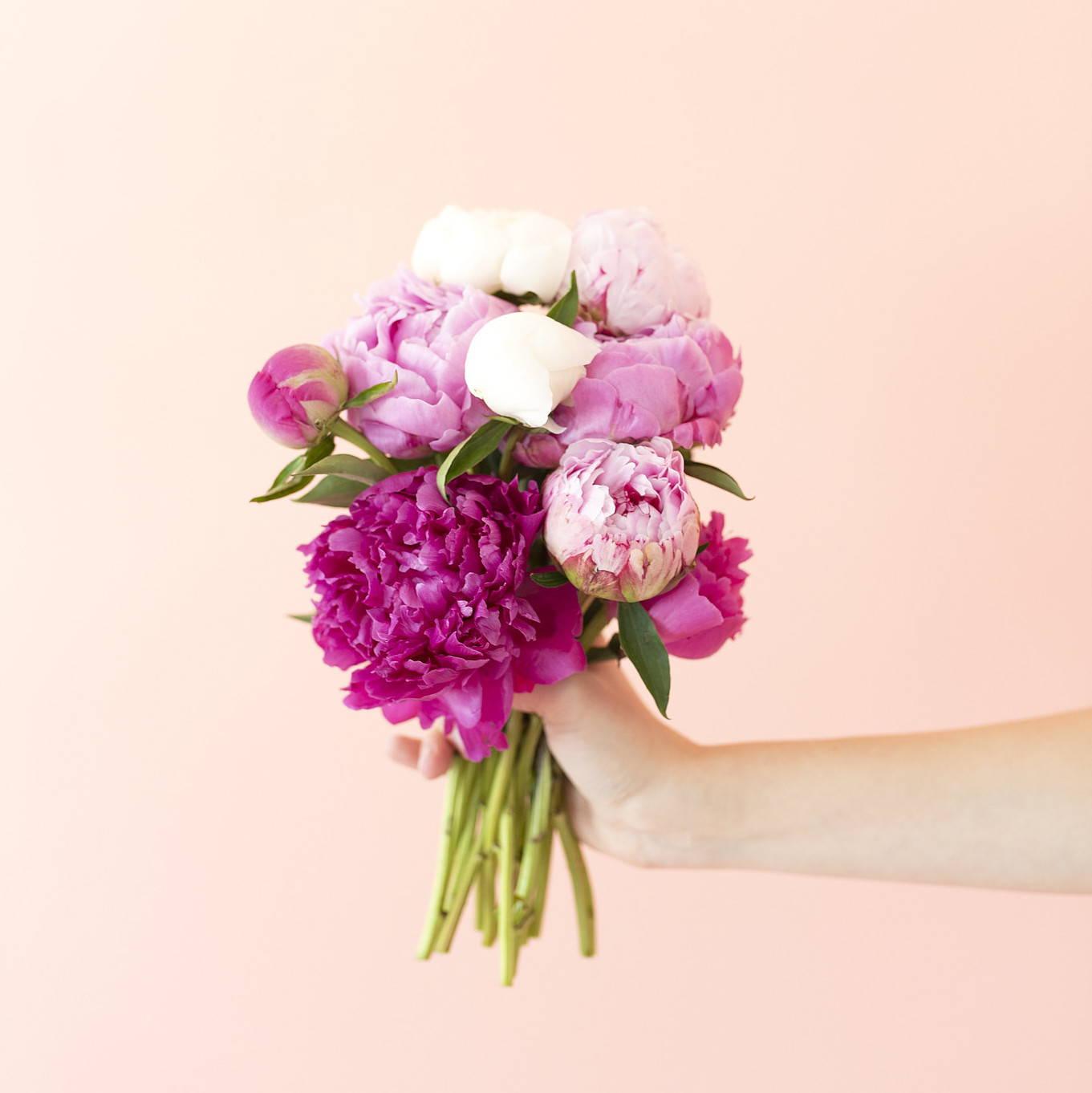 bulk fresh wholesale flower packages