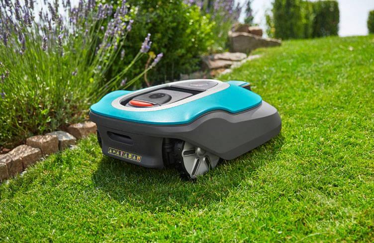 Gardena® Smart Sileno