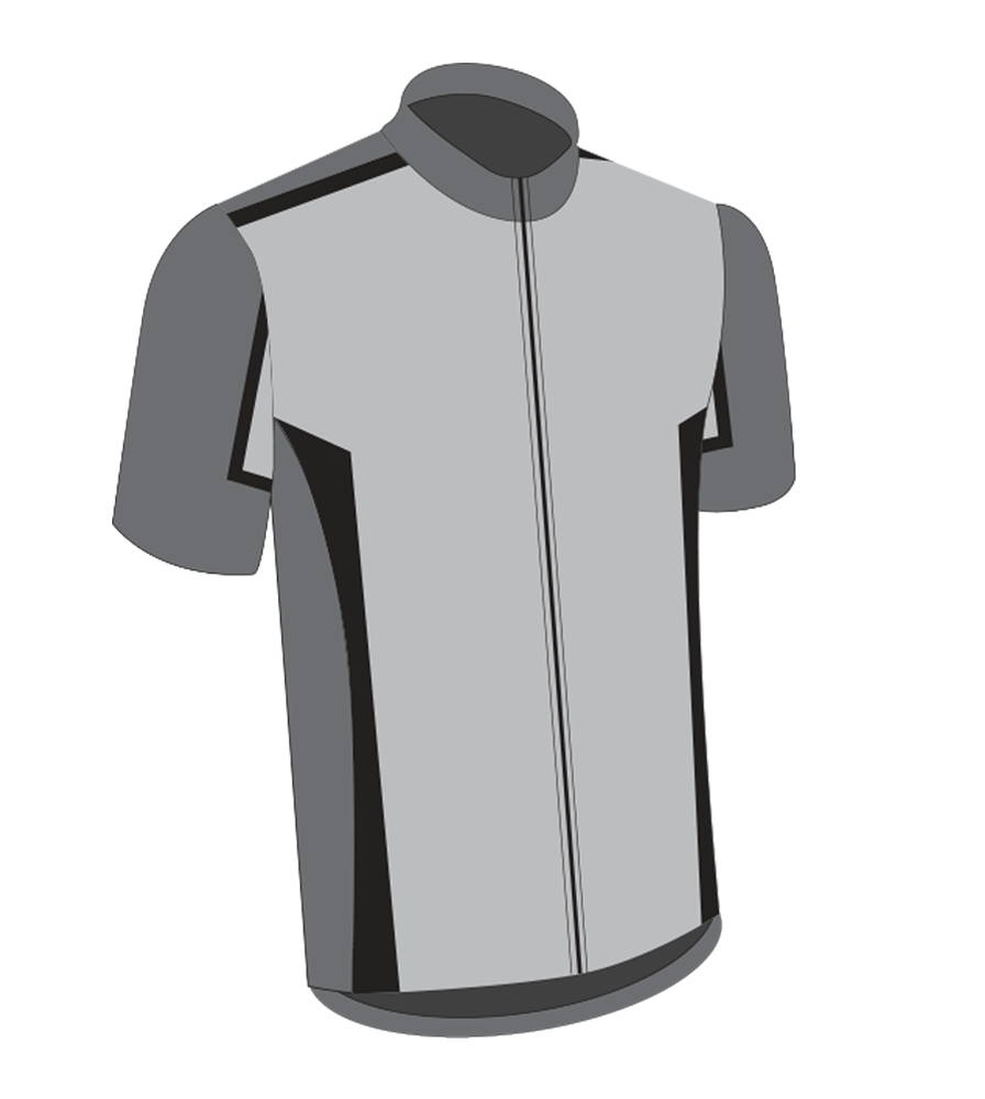 Extract Cycling Jersey