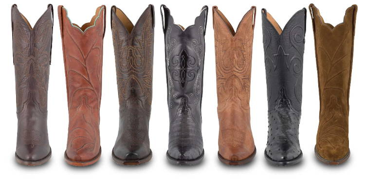 24f3c47a4ca Why are Lucchese Classics the Classic Cowboy Boots? - Pinto Ranch