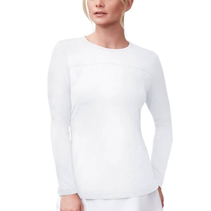 Fila Foundation UV Blocker Long Sleeve Top Women's