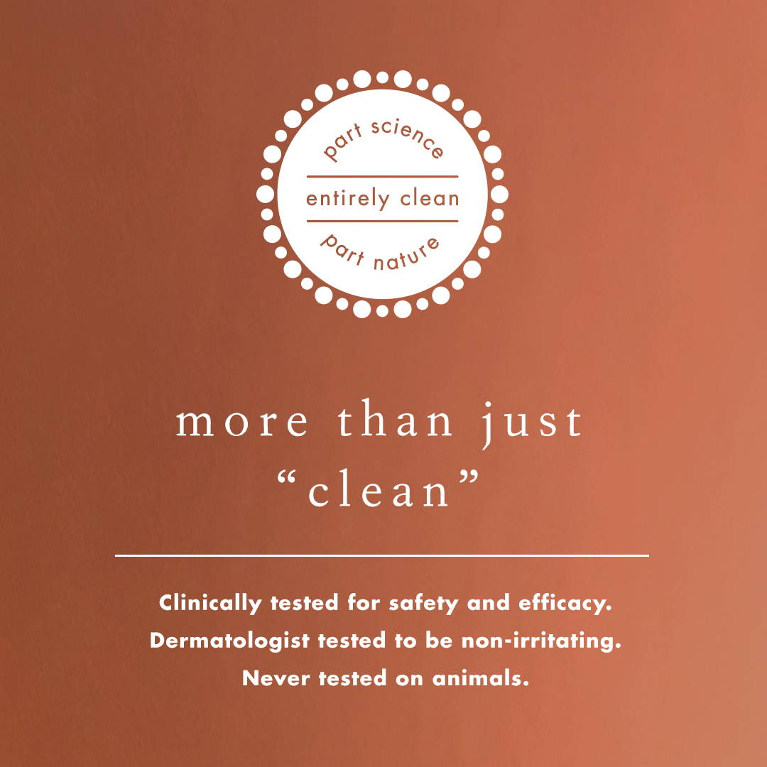 More than just clean, our sensitive skin + barrier repair formulas contain none of the 7 top known allergens: peanuts, wheat, eggs, shellfish, milk, soybeans, or tree nuts. And they are free of known irritants: sulfates, phthalates, mineral oil, petrolatum, parabens, fragrance, and dyes.