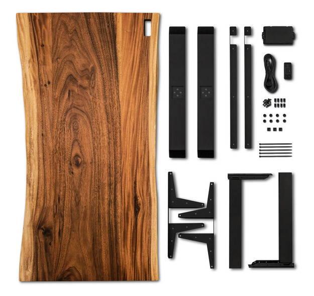 alive components suar wood